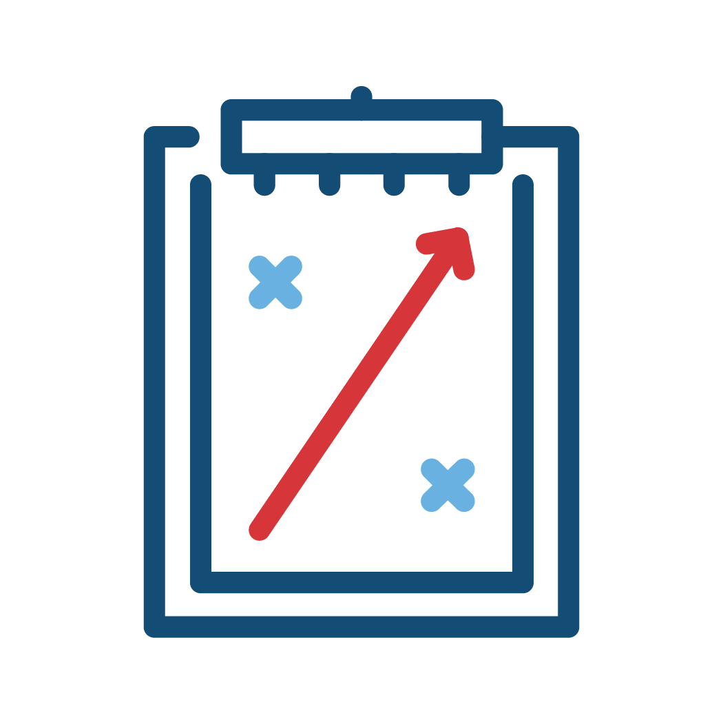 Actionable Advice Icon