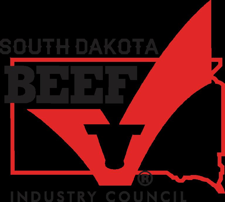 South Dakota Beef Council Logo